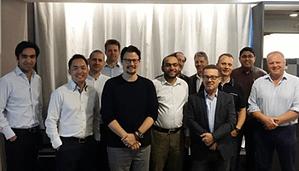 European Expert Interactive Summit (Milan, Italy)