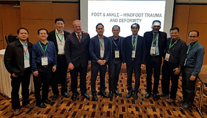 Malaysian Orthopaedic Association & 4th Annual Scientific Meeting- AGM