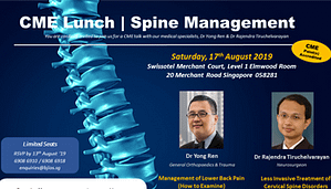 Spine Management