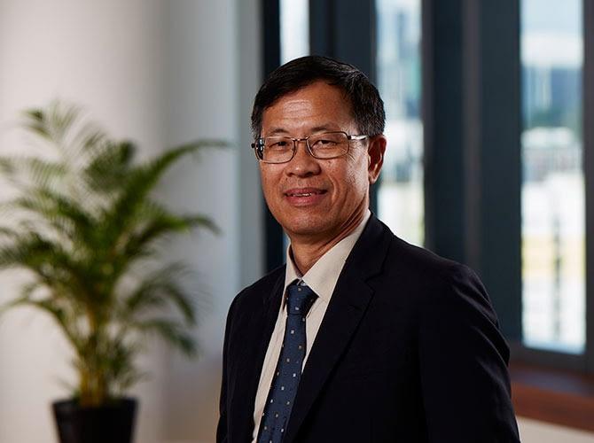 Bjios DR Khong Kok Sun