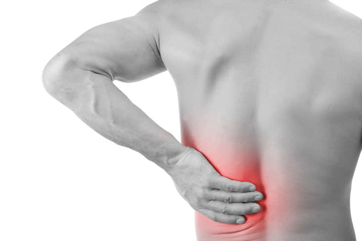 What Could Be Causing My Back Pain?