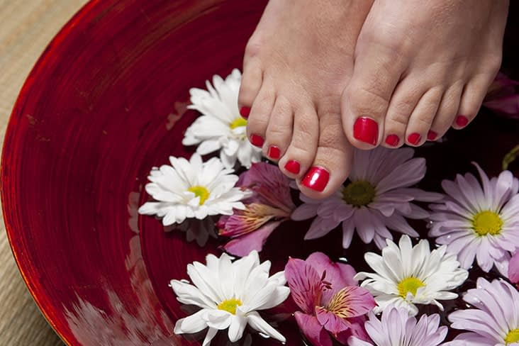 Essential Toe Care: Keeping Ingrown Toenail at Bay