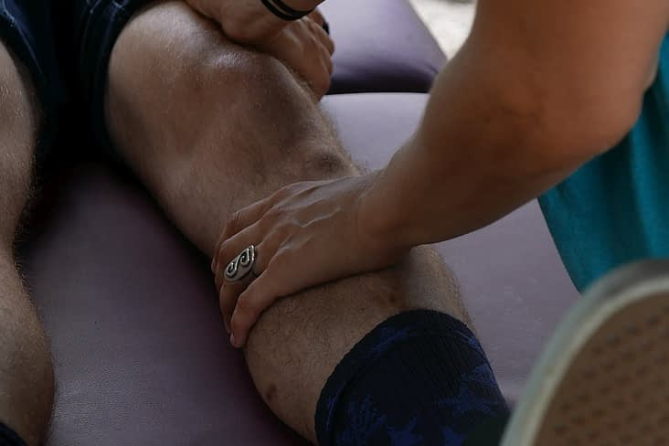 Managing Knee Osteoarthritis Through Physiotherapy