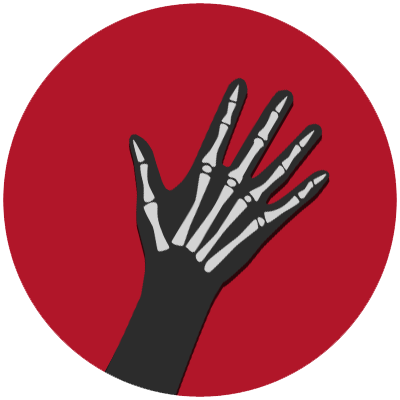 BJIOS Wrist and Hand