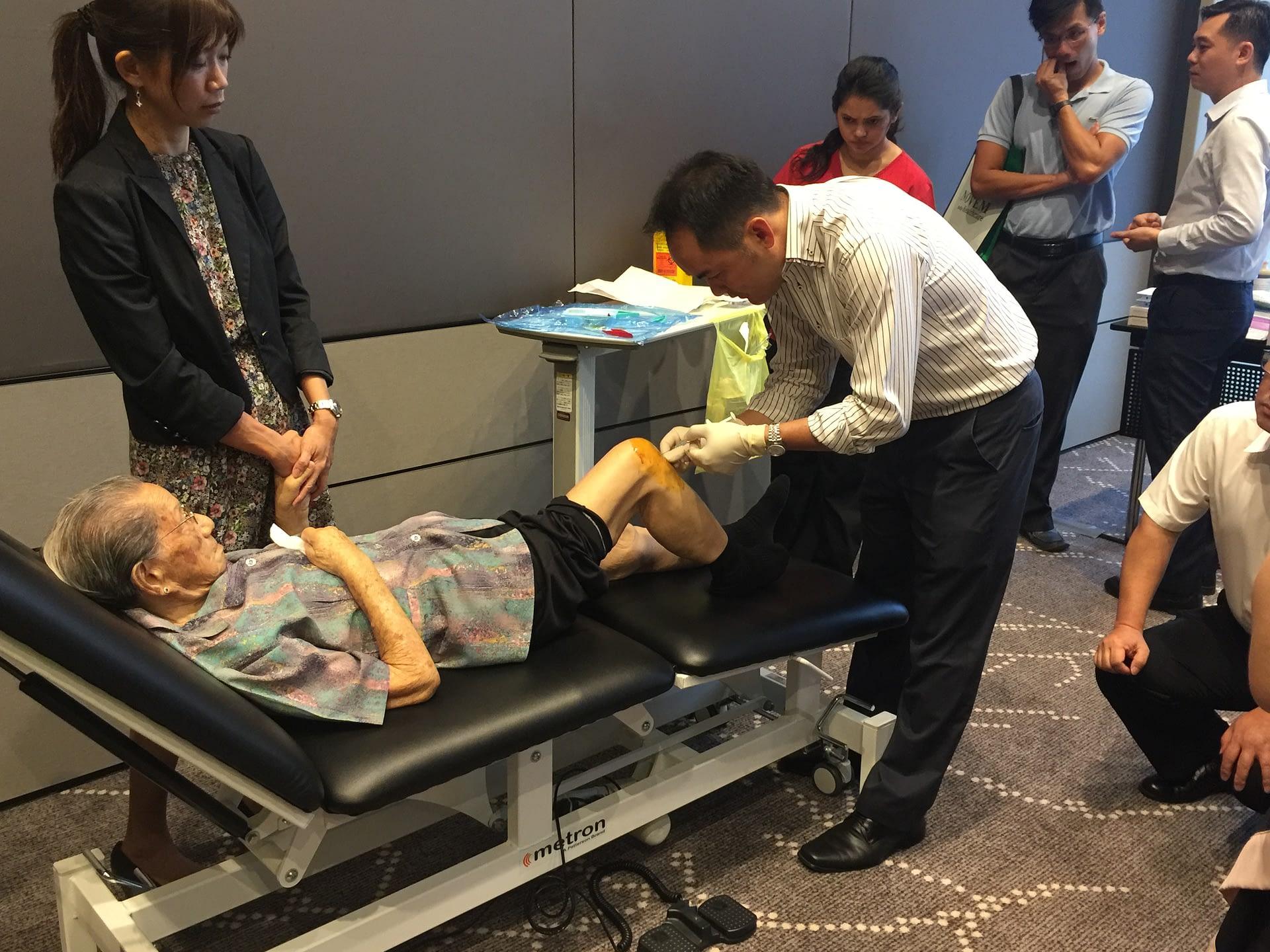 "BJIOS  ""Osteoarthritic Knee: What You Need To Know"" is locked Osteoarthritic Knee: What You Need To Know"