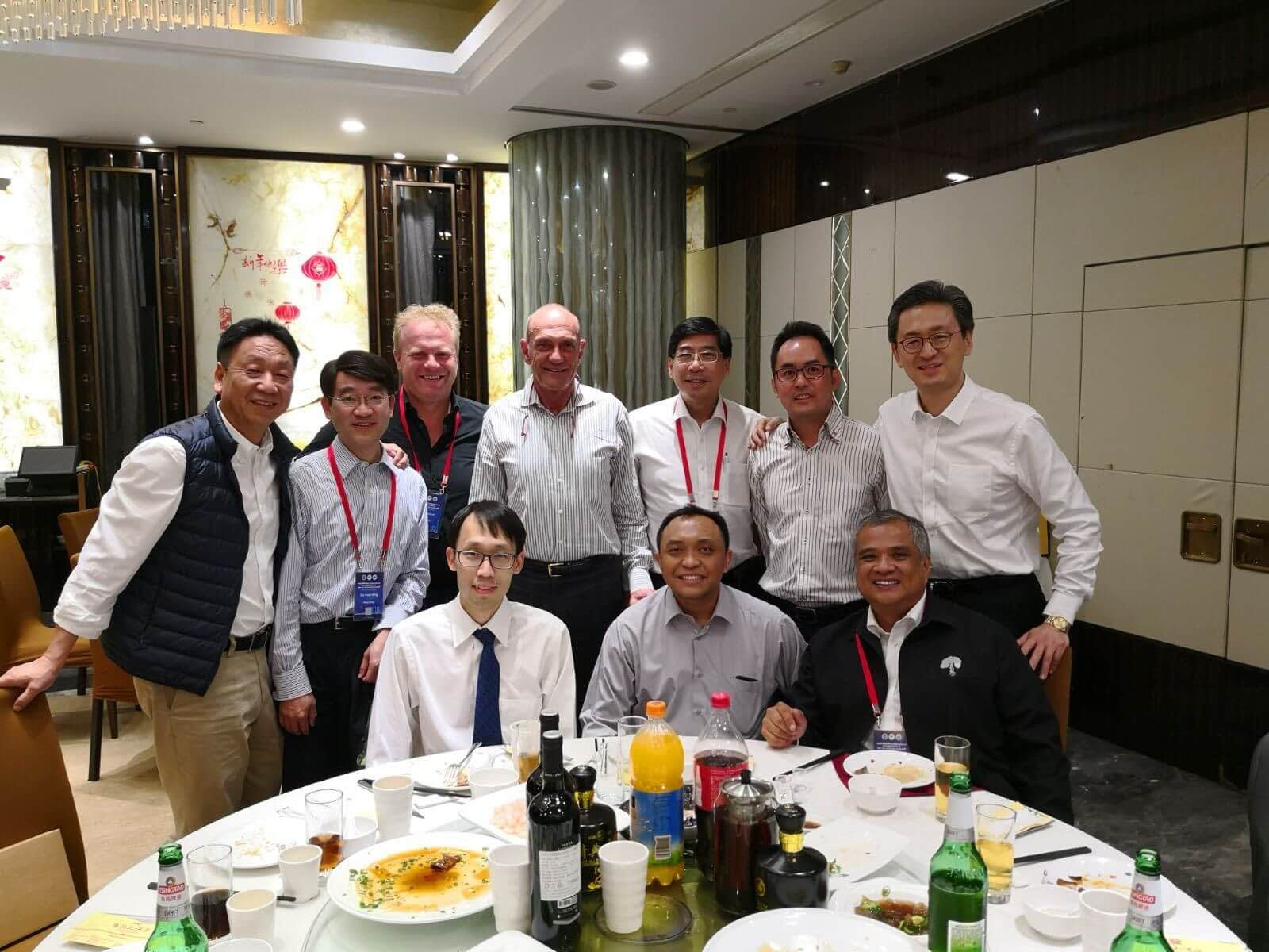 BJIOS Myanmar Orthopaedic Society, 47th Annual Scientific Meeting