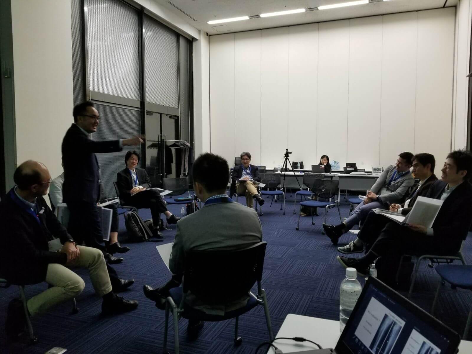 Bjios 14 – 15 April 2018 Tokyo AOTrauma Faculty Education Course